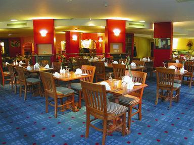 Choice2 - Britannia Hotel Manchester Airport