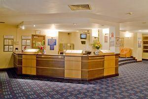 - Britannia Hotel Manchester Airport