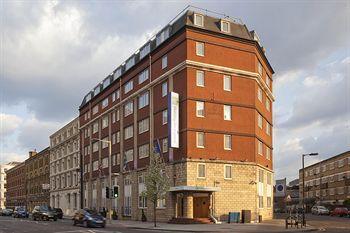 Exterior - Holiday Inn Express London - Southwark