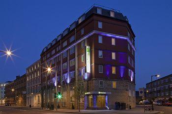 - Holiday Inn Express London - Southwark