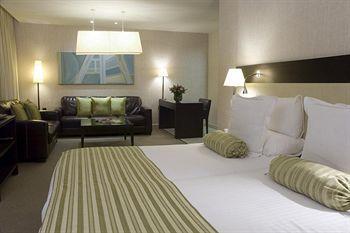 - K West Hotel & Spa