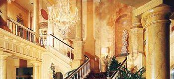 - The Angel Hotel