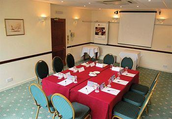 - Best Western The Connaught Hotel