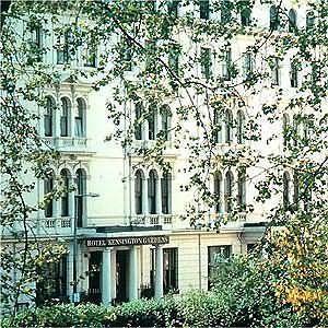 Exterior - Kensington Gardens Hotel
