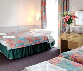 - HOTEL MARBLE ARCH INN