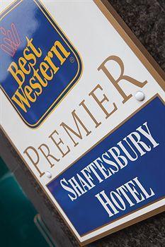 - Best Western Premier Shaftesbury London Piccadilly