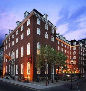 Exterior - The Bloomsbury Hotel