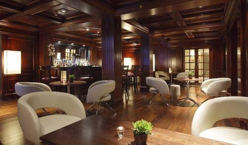 Choice1 - The Bloomsbury Hotel