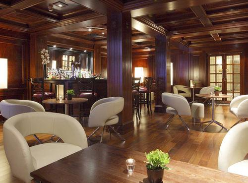 Choice2 - The Bloomsbury Hotel