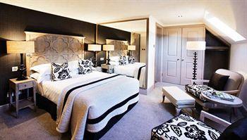 - The Bloomsbury Hotel