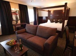 - Britannia Hotel Leeds