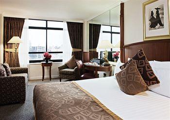 Exterior - Millennium Hotel London Knightsbridge