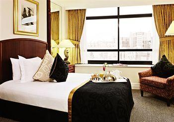 - Millennium Hotel London Knightsbridge