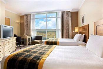 - Hilton London Islington