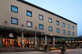 Exterior - Hilton London Islington