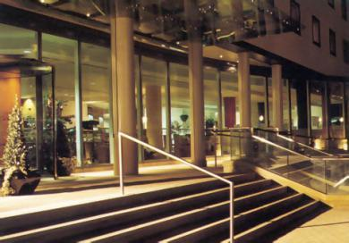 Hilton London Islington
