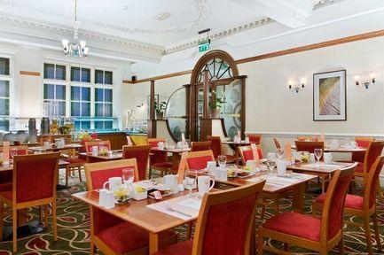 Choice1 - Hilton London Hyde Park