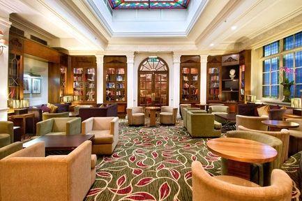 Choice2 - Hilton London Hyde Park
