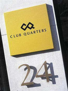- Club Quarters St. Pauls