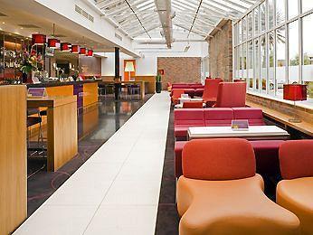 - Novotel Cardiff Centre