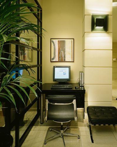 Lobby - K&K Hotel George