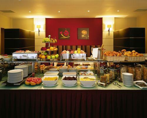 Choice1 - K&K Hotel George
