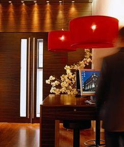 Lobby - The Trafalgar Hotel