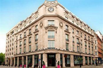 Exterior - The Trafalgar Hotel