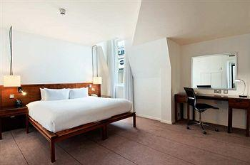 - The Trafalgar Hotel