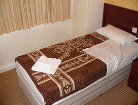 - Ascot Hyde Park Hotel