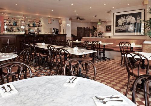 Choice2 - Millennium Gloucester Hotel London Kensington