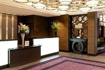 - DoubleTree by Hilton London Victoria
