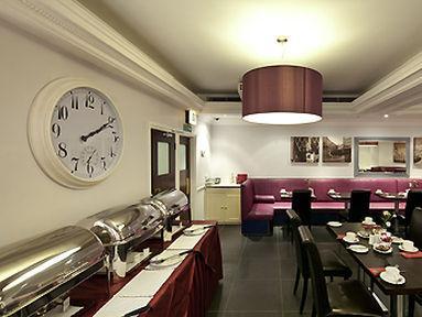 Choice1 - Mercure London Kensington