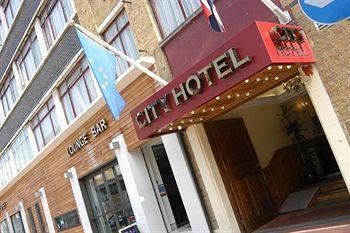 - City Hotel