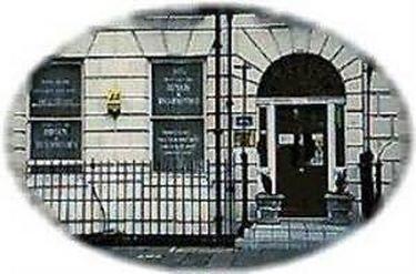 Exterior - WIGMORE COURT HOTEL