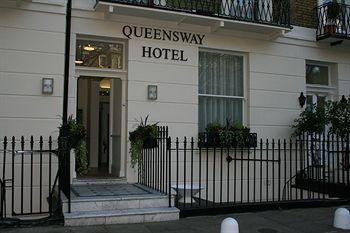 Exterior - Queensway Hotel