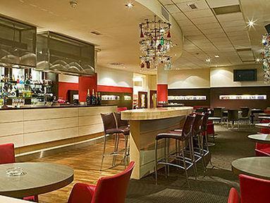 Lobby - Novotel London City South