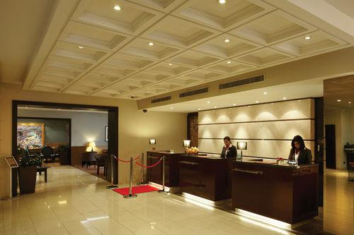 Lobby - Doubletree by Hilton London Marble Arch