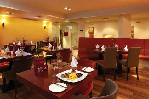 Choice1 - Doubletree by Hilton London Marble Arch