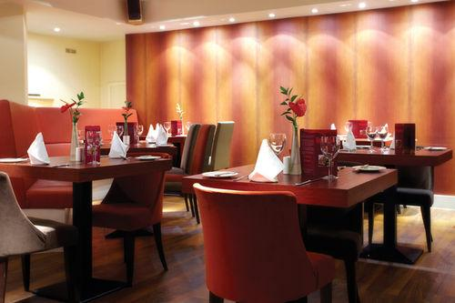 Choice2 - Doubletree by Hilton London Marble Arch