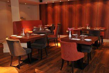 - Doubletree by Hilton London Marble Arch