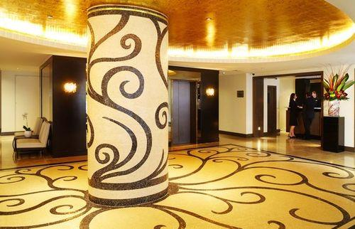 Lobby - The Marylebone Hotel