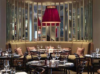 - The Marylebone Hotel