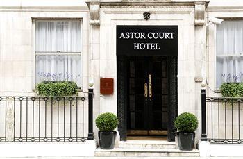 Exterior - Astor Court Hotel