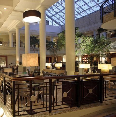 Lobby - Hyatt Regency Birmingham