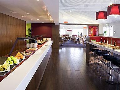 Choice1 - Novotel Manchester West