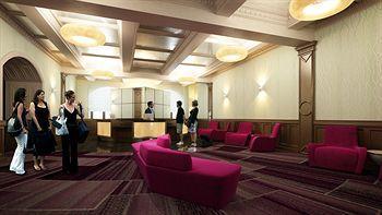 - Grand Central Hotel