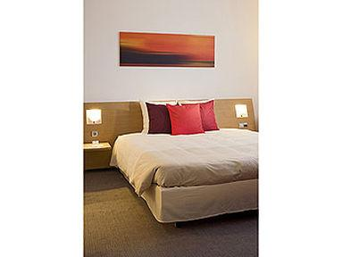Guestroom - Novotel Birmingham Centre