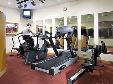 Recreation - Novotel Birmingham Centre