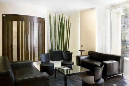 Lobby - Caesar Hotel